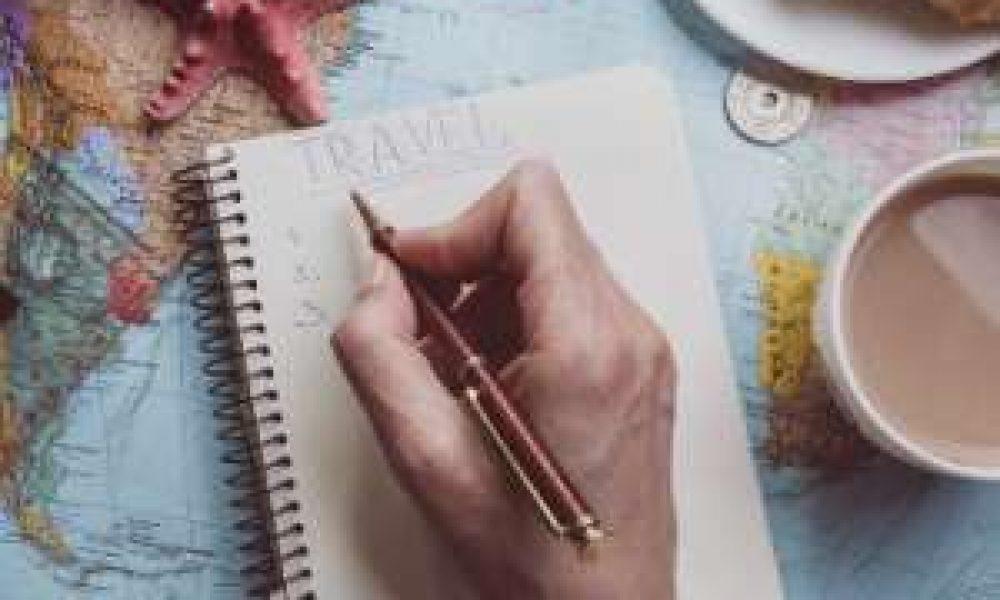 viagens planejar